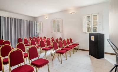 Rental Office Valletta
