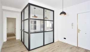 Rental Penthouse Madrid