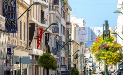 Rental Premises Cannes