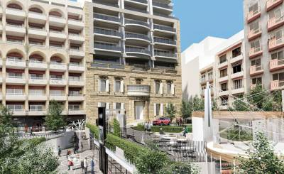 Rental Premises Sliema