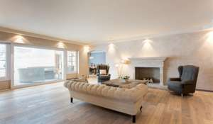 Rental Property Château-d'Oex