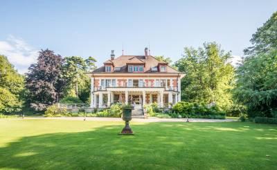 Rental Property Chexbres