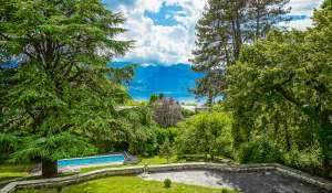 Rental Property Montreux