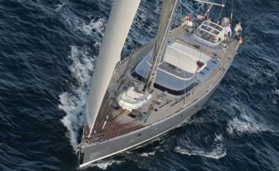 Rental Sailing Yacht Athens