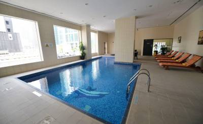 Rental Serviced apartment Doha