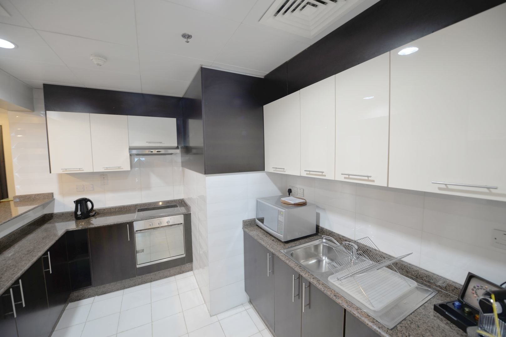 Ad Rental Serviced apartment Doha West Bay, 3 Rooms ref ...