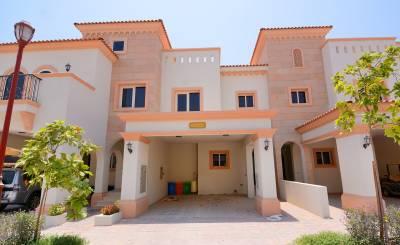 Rental Townhouse Jumeirah Golf Estate