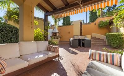 Rental Townhouse Santa Ponsa