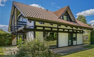 Rental Twin Villa Blonay