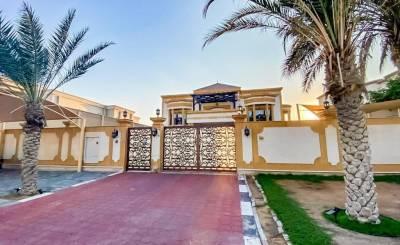 Rental Villa Al Barsha
