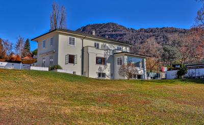 Rental Villa Blonay