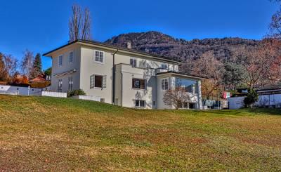 Rental Villa Blonay
