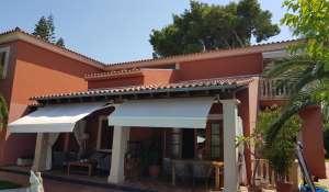 Rental Villa Cas Català