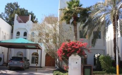 Rental Villa Doha