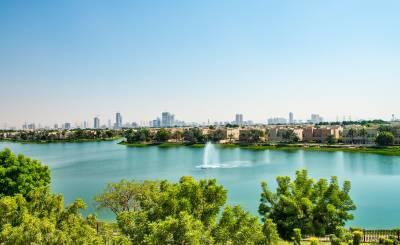 Rental Villa Emirates Hills