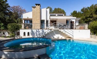 Rental Villa Esporles