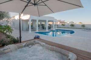 Rental Villa Mellieha
