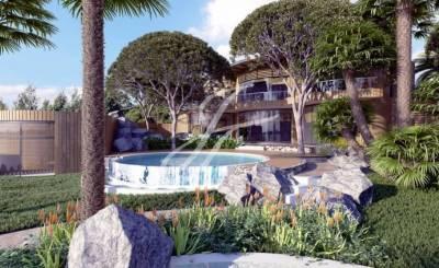 Rental Villa Monaco