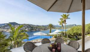 Rental Villa Port d'Andratx