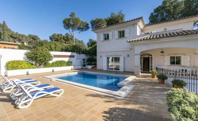 Rental Villa Portals Nous