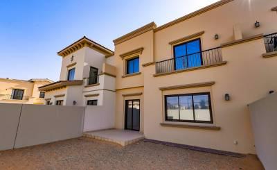 Rental Villa Reem Community
