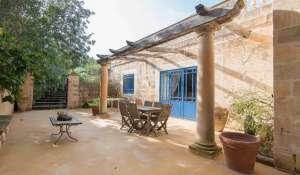 Rental Villa San Pawl il-Bahar
