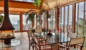 Rental Villa Vevey