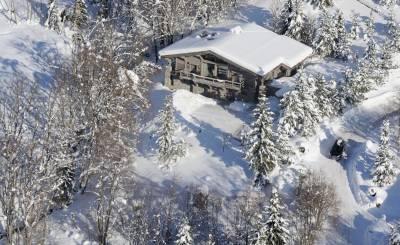 Saisonvermietungen Chalet Megève