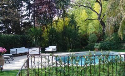 Saisonvermietungen Eigentum Saint-Paul-de-Vence