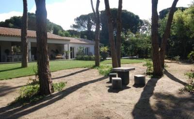 Saisonvermietungen Haus Saint-Tropez