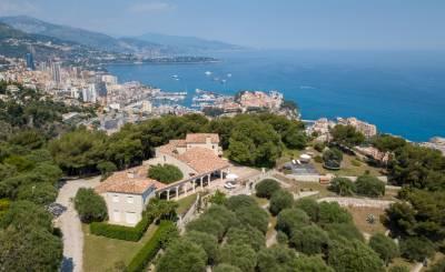 Saisonvermietungen Villa Cap-d'Ail