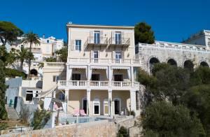Saisonvermietungen Villa Nice