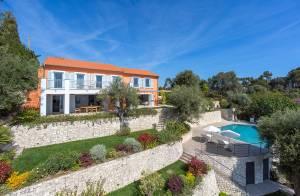 Saisonvermietungen Villa Saint-Jean-Cap-Ferrat