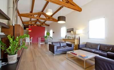 Saisonvermietungen Wohnung Saint-Jean-Cap-Ferrat