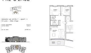 Sale Apartment Aigle