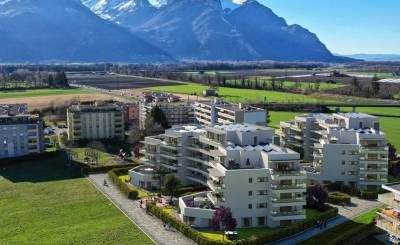 Sale Apartment Aigle