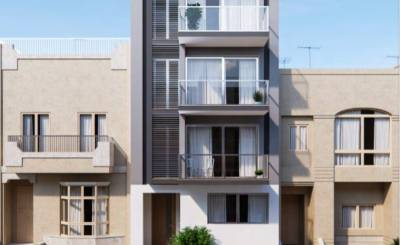 Sale Apartment Attard