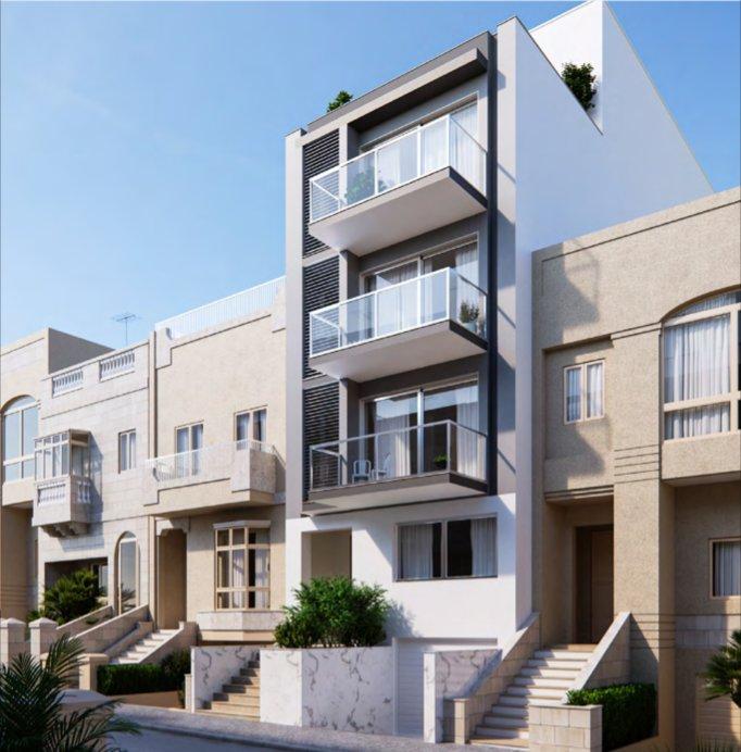 Ad Sale Apartment Attard (ATD) Ref:V1217MT