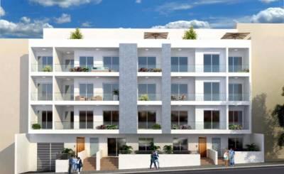 Sale Apartment Birkirkara
