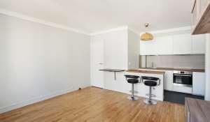 Sale Apartment Boulogne-Billancourt
