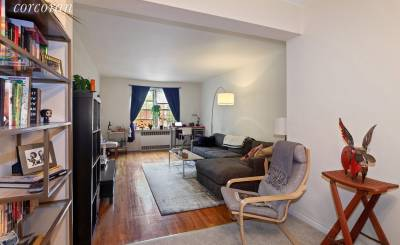 Sale Apartment Brooklyn