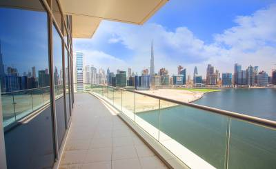 Sale Apartment Business Bay
