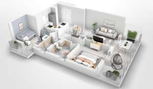 Sale Apartment Cala d'Or