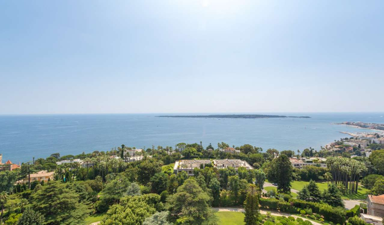Sale Apartment Cannes