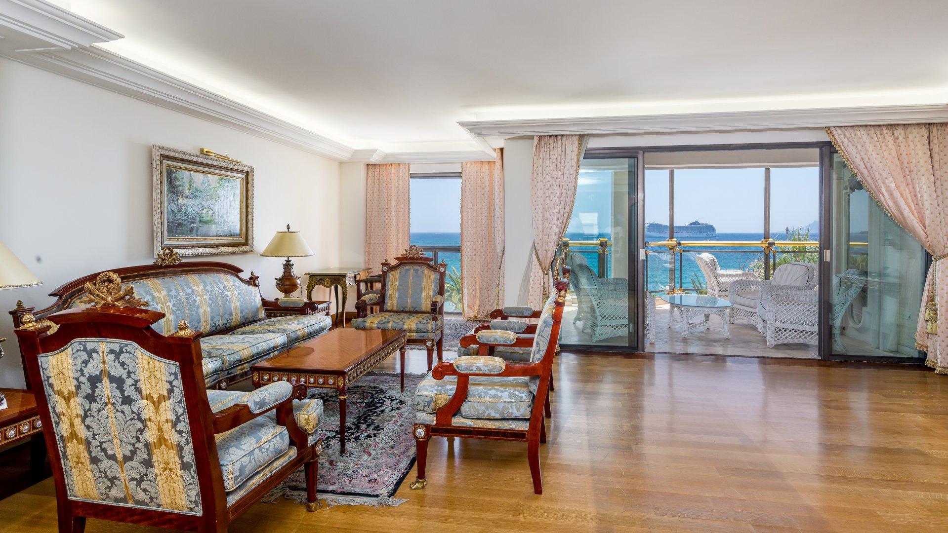 Ad Sale Apartment Cannes Croisette 06400 3 Rooms V4425ca