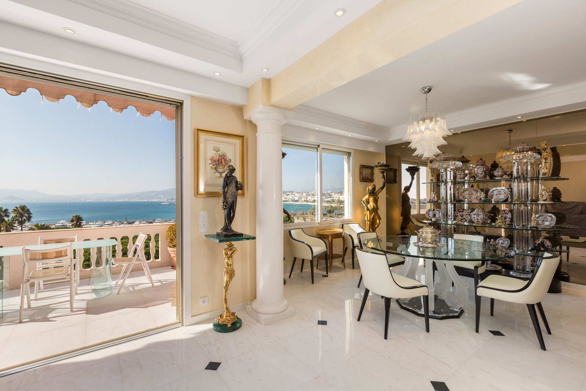 Ad Sale Apartment Cannes Croisette 06400 6 Rooms Ref