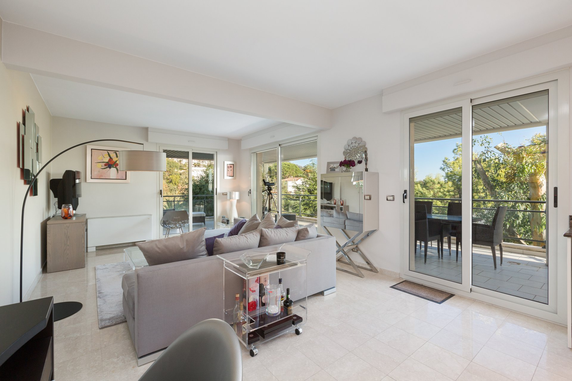 Ad Sale Apartment Cannes  06400   3 Rooms V4845ca