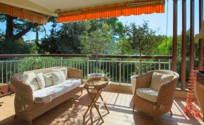 Sale Apartment Cap d'Antibes