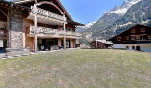 Sale Apartment Champéry