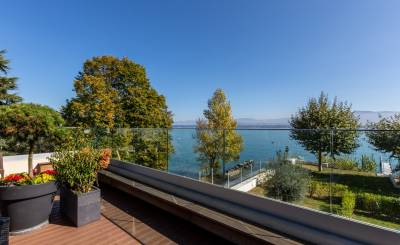 Sale Apartment Coppet